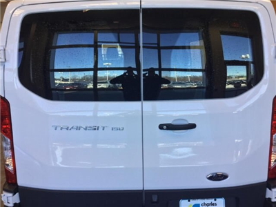 2018 Transit 150 Low Roof 4x2,  Empty Cargo Van #181670 - photo 5