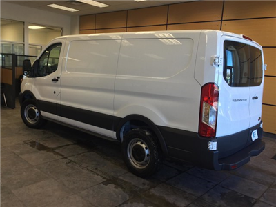 2018 Transit 150 Low Roof, Cargo Van #181670 - photo 6