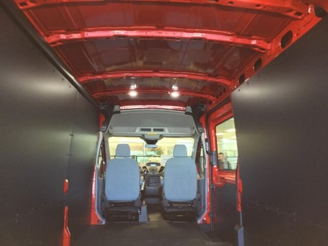 2018 Transit 250 Med Roof 4x2,  Empty Cargo Van #181671 - photo 11