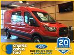 2018 Transit 250 Med Roof,  Empty Cargo Van #181671 - photo 1