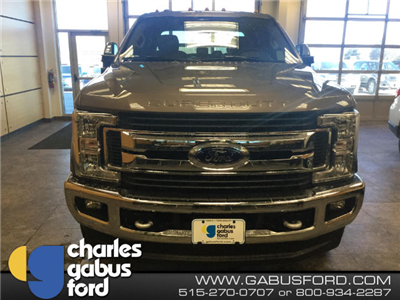 2018 F-350 Crew Cab 4x4, Pickup #181711 - photo 1