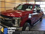 2018 F-350 Crew Cab 4x4,  Pickup #181712 - photo 1