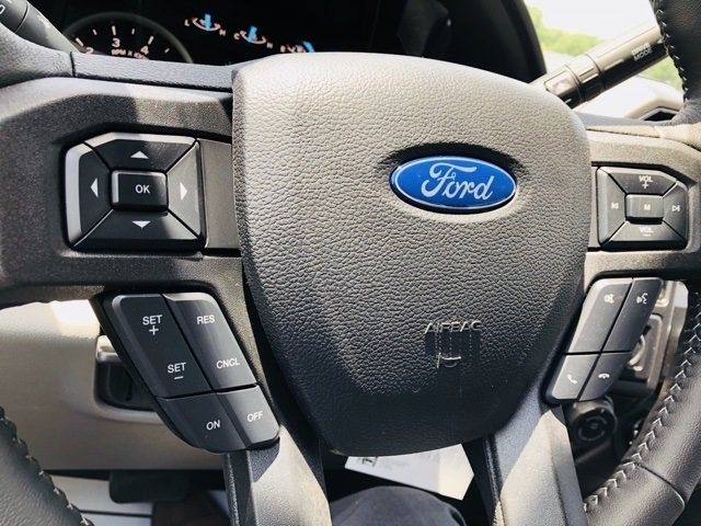 2018 F-150 SuperCrew Cab 4x4,  Pickup #181794 - photo 23