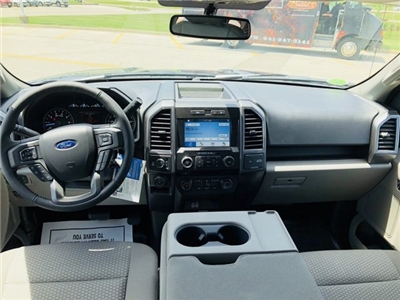 2018 F-150 SuperCrew Cab 4x4,  Pickup #181794 - photo 15
