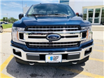 2018 F-150 SuperCrew Cab 4x4,  Pickup #181794 - photo 3