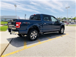 2018 F-150 SuperCrew Cab 4x4,  Pickup #181794 - photo 2