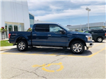 2018 F-150 SuperCrew Cab 4x4,  Pickup #181794 - photo 8