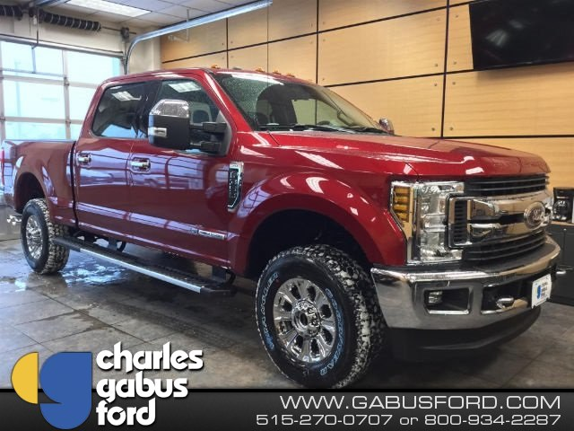 2018 F-350 Crew Cab 4x4,  Pickup #181826 - photo 1