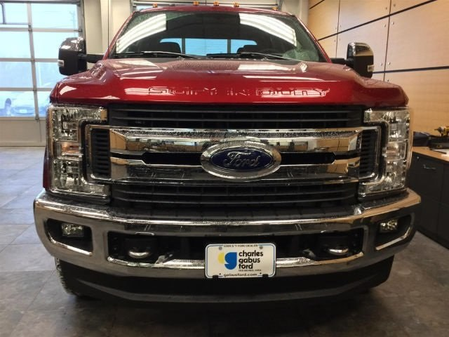 2018 F-350 Crew Cab 4x4,  Pickup #181826 - photo 3