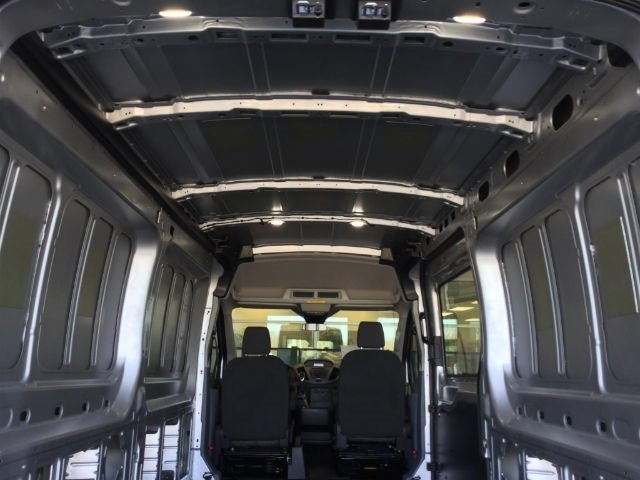 2018 Transit 350 Med Roof 4x2,  Empty Cargo Van #181852 - photo 2