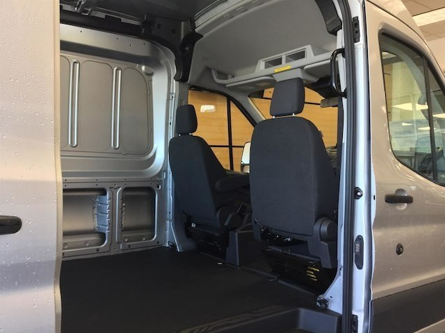 2018 Transit 350 Med Roof 4x2,  Empty Cargo Van #181852 - photo 12