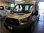 2018 Transit 350 Med Roof 4x2,  Empty Cargo Van #181852 - photo 4