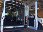 2018 Transit 350 Med Roof 4x2,  Empty Cargo Van #181852 - photo 10