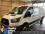 2018 Transit 250 Low Roof 4x2,  Empty Cargo Van #181884 - photo 1