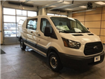 2018 Transit 250 Low Roof 4x2,  Empty Cargo Van #181884 - photo 4