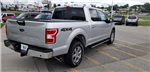 2018 F-150 SuperCrew Cab 4x4,  Pickup #181903 - photo 5