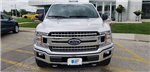 2018 F-150 SuperCrew Cab 4x4,  Pickup #181903 - photo 9
