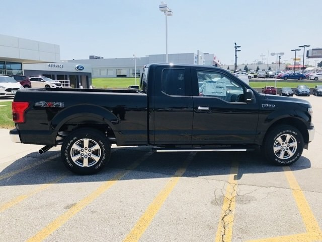 2018 F-150 Super Cab 4x4,  Pickup #181918 - photo 8