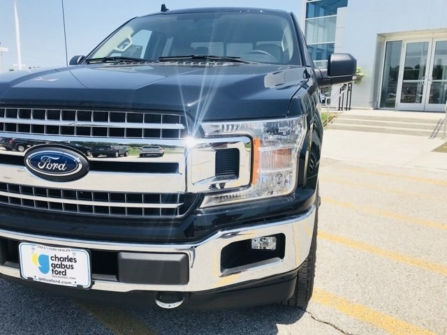 2018 F-150 Super Cab 4x4,  Pickup #181918 - photo 11