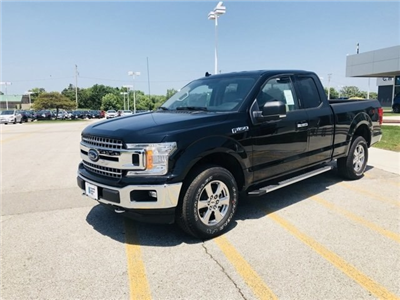 2018 F-150 Super Cab 4x4,  Pickup #181918 - photo 4