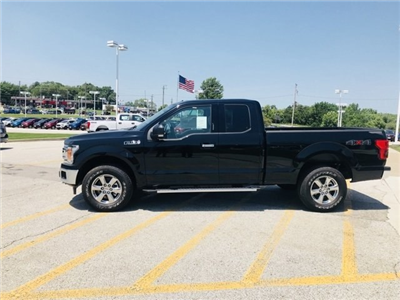2018 F-150 Super Cab 4x4,  Pickup #181918 - photo 5