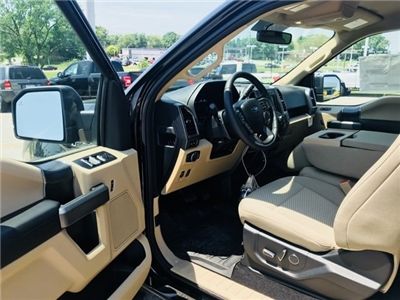 2018 F-150 Super Cab 4x4,  Pickup #181918 - photo 15
