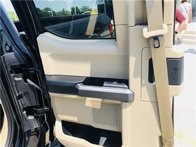 2018 F-150 Super Cab 4x4,  Pickup #181918 - photo 17