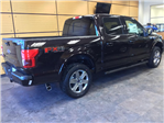 2018 F-150 SuperCrew Cab 4x4, Pickup #182051 - photo 2