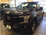 2018 F-150 SuperCrew Cab 4x4, Pickup #182051 - photo 4