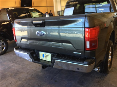 2018 F-150 Super Cab 4x4, Pickup #182054 - photo 7