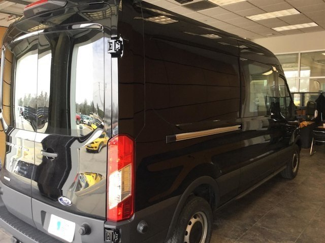2018 Transit 250 Med Roof 4x2,  Empty Cargo Van #182066 - photo 6