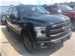 2015 F-150 SuperCrew Cab 4x4,  Pickup #1820712 - photo 3
