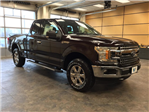 2018 F-150 Super Cab 4x4, Pickup #182086 - photo 4