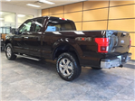 2018 F-150 Super Cab 4x4, Pickup #182086 - photo 2
