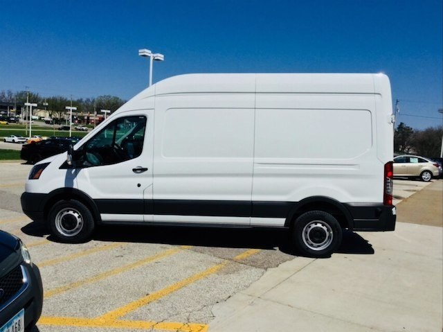 2018 Transit 250 High Roof 4x2,  Empty Cargo Van #182142 - photo 5