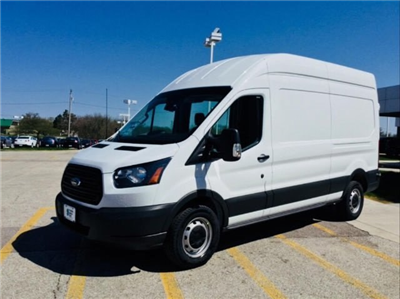 2018 Transit 250 High Roof,  Empty Cargo Van #182142 - photo 4
