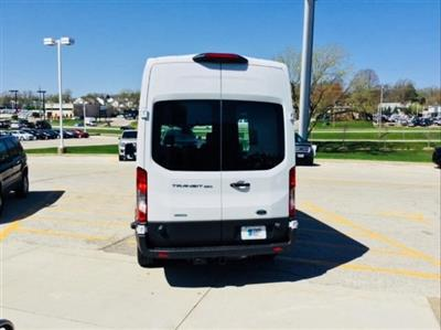 2018 Transit 250 High Roof,  Empty Cargo Van #182142 - photo 7
