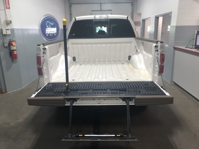 2014 F-150 SuperCrew Cab 4x4,  Pickup #1821681 - photo 8