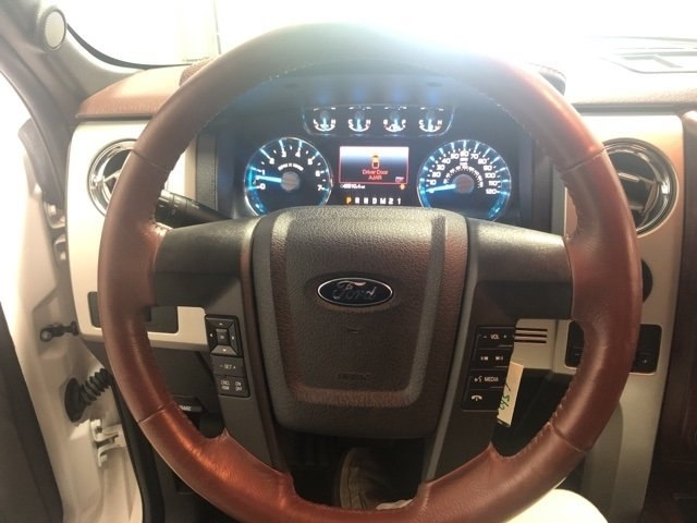 2014 F-150 SuperCrew Cab 4x4,  Pickup #1821681 - photo 23