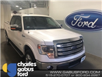 2014 F-150 SuperCrew Cab 4x4,  Pickup #1821681 - photo 1