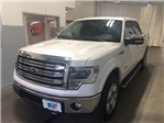 2014 F-150 SuperCrew Cab 4x4,  Pickup #1821681 - photo 4