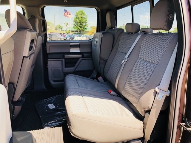 2018 F-150 SuperCrew Cab 4x4,  Pickup #182211 - photo 14