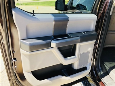2018 F-150 SuperCrew Cab 4x4,  Pickup #182211 - photo 12