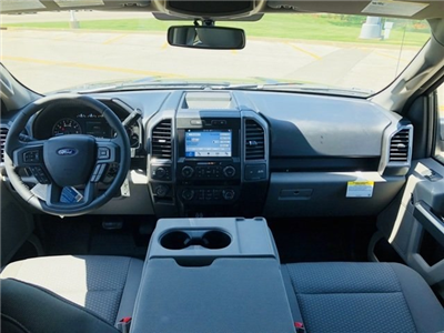 2018 F-150 SuperCrew Cab 4x4,  Pickup #182211 - photo 15
