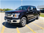 2018 F-150 SuperCrew Cab 4x4,  Pickup #182211 - photo 4