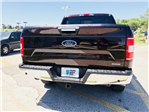 2018 F-150 SuperCrew Cab 4x4,  Pickup #182211 - photo 7