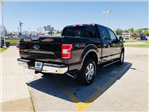 2018 F-150 SuperCrew Cab 4x4,  Pickup #182211 - photo 2