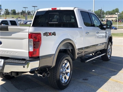 2018 F-250 Crew Cab 4x4,  Pickup #182419 - photo 13