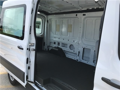 2018 Transit 250 Med Roof 4x2,  Empty Cargo Van #182435 - photo 13