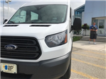 2018 Transit 250 Med Roof 4x2,  Empty Cargo Van #182435 - photo 11